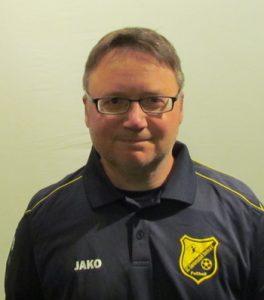 Martin Otto, Co Trainer de 3.F